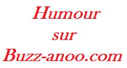Humour sur Buzz-anoo