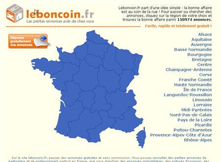 Le Bon Coin auto
