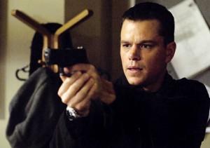 Matt Damon Green Zone