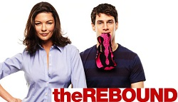The Rebound avec Catherine Zeta-Jones