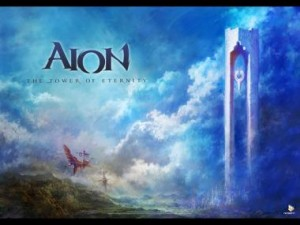 Aion, Tower of Eternity