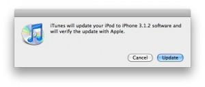 iPhone OS 3.1.2