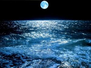 De l'eau sur la Lune