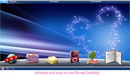 Disney Netpal 4
