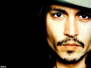Johnny Depp Sexiest