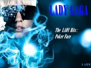 Lady Gaga dans Gossip Girl