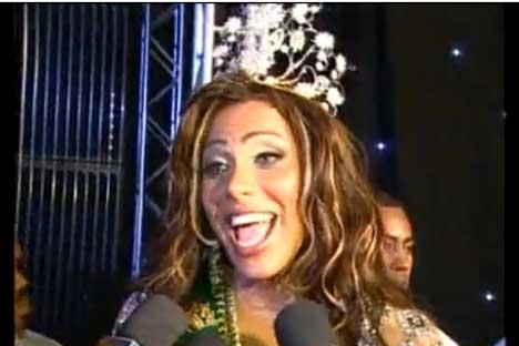 Miss Gay Brésil