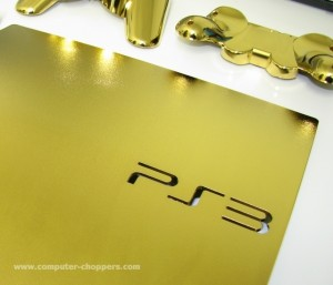 PS3 SLIM or
