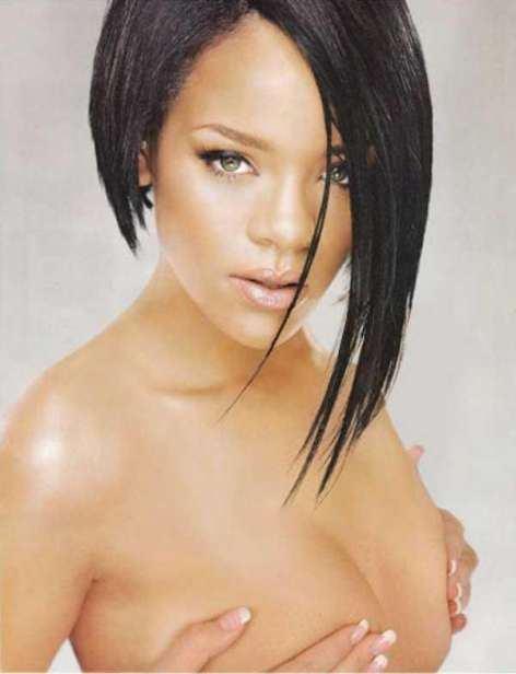 Rihanna une histoire de taille
