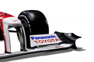 Toyota Championnat du monde de Formule 1