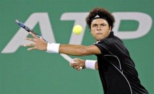 Tsonga Masters Tennis