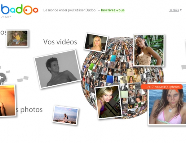 Badoo chat rencontre