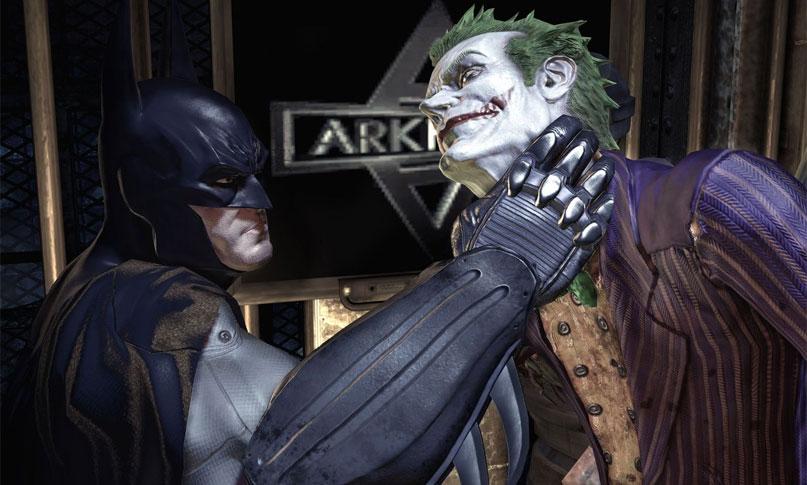 Batman et le Joker