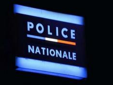 Braquage par des policiers
