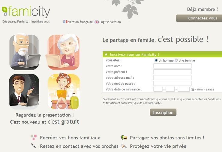 Famicity.com