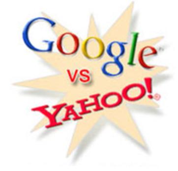 Google contre Yahoo au Japon