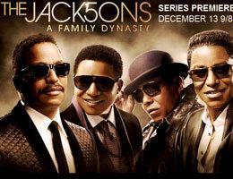 Les frères Jackson