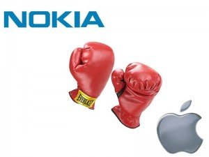 Nokia contre Apple