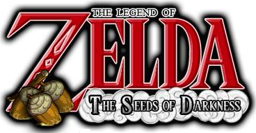 Zelda Seeds of Darkness
