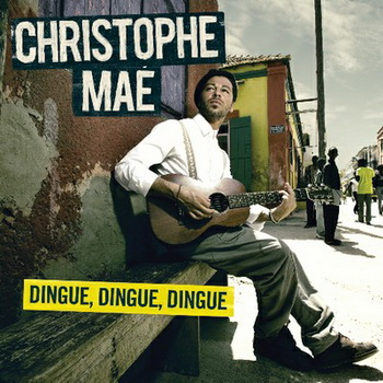 Pochette du single Dingue, Dingue, Dingue