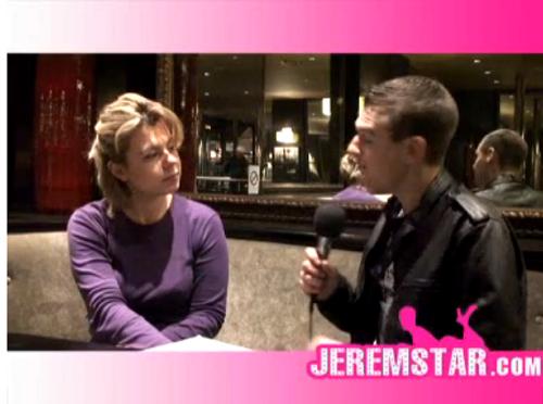 Cindy et JeremStar