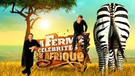 La ferme célébrité en Afrique