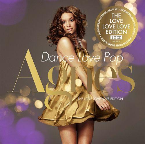 Album Agnes