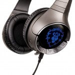 Creative Sound Blaster Headset alliance