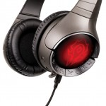 Creative Sound Blaster Headset horde