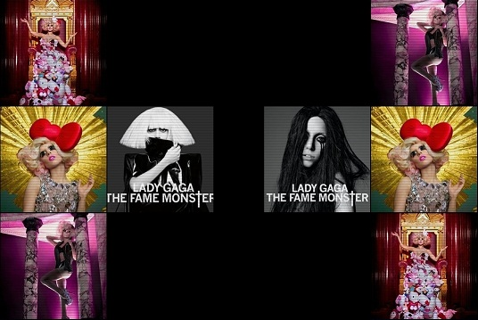 Gaga Youtube