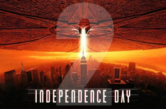 Independence Day 2 et 3