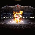 Johnny Hallyday Tour 66