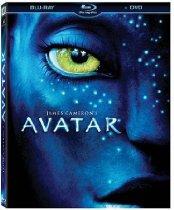 Avatar en DVD
