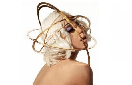Chapeau Constellation Lady Gaga