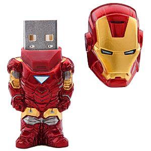 Clé USB Iron Man 2