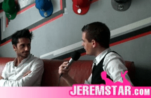 Léo et JeremStar
