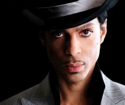 Prince en France