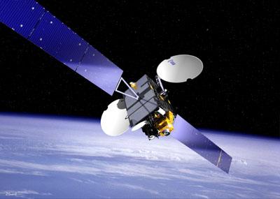 Radar Satellite