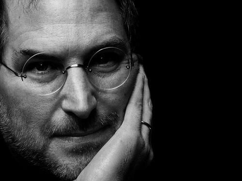 Steve Jobs et le retard de l'iPad