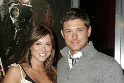 Jensen Ackles et Danneel Harris