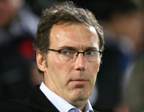 Laurent Blanc Sélectionneur
