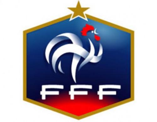 Logo Equipe de France