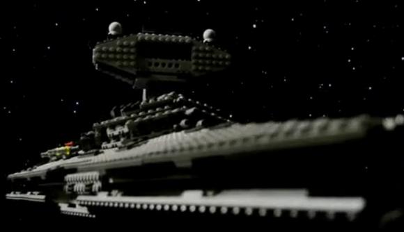 Star Wars Légo