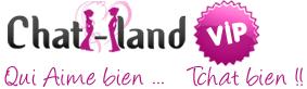 Logo Chat-Land