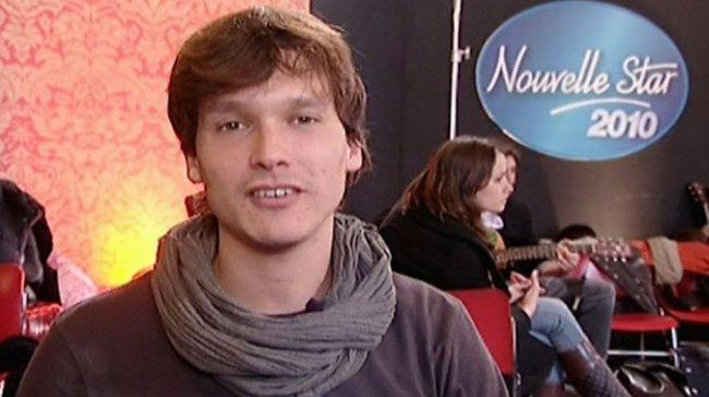 Ramon Nouvelle Star