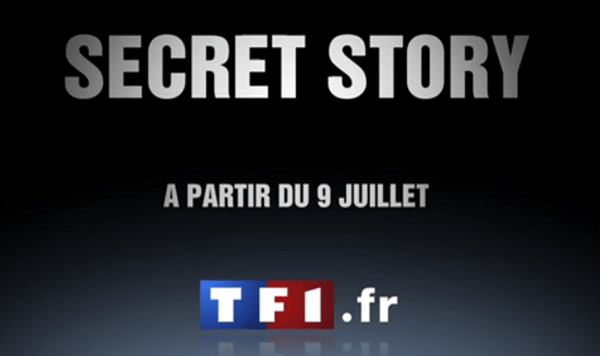 Secret Story 4 sur TF1