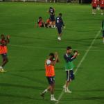 Thierry Henry, Cissé, Lloris