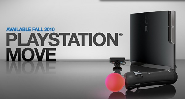 le Move de Sony