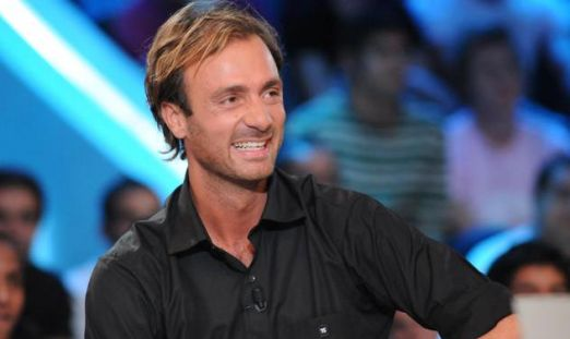 Christophe Dugarry sur le Canal Football Club