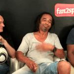 Laporte, Noah, et Basile Boli